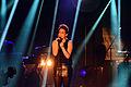 Alisson Bonnefoy – Unser Song für Österreich Clubkonzert - Live Show 03.jpg