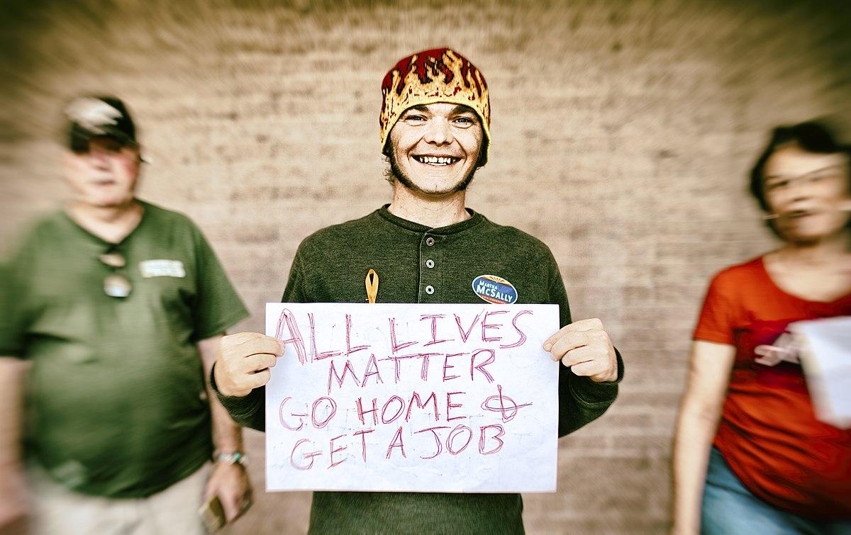 all lives matter