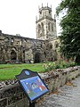 All Saints' Church, Pontefract (17th July 2020) 013.jpg