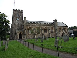 All Saints, Dulverton, Somerset (2866554658).jpg