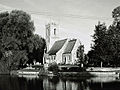 All Saints Church in Hartford, Cambridgeshire.jpg