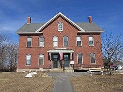 Allenstown Municipal Building