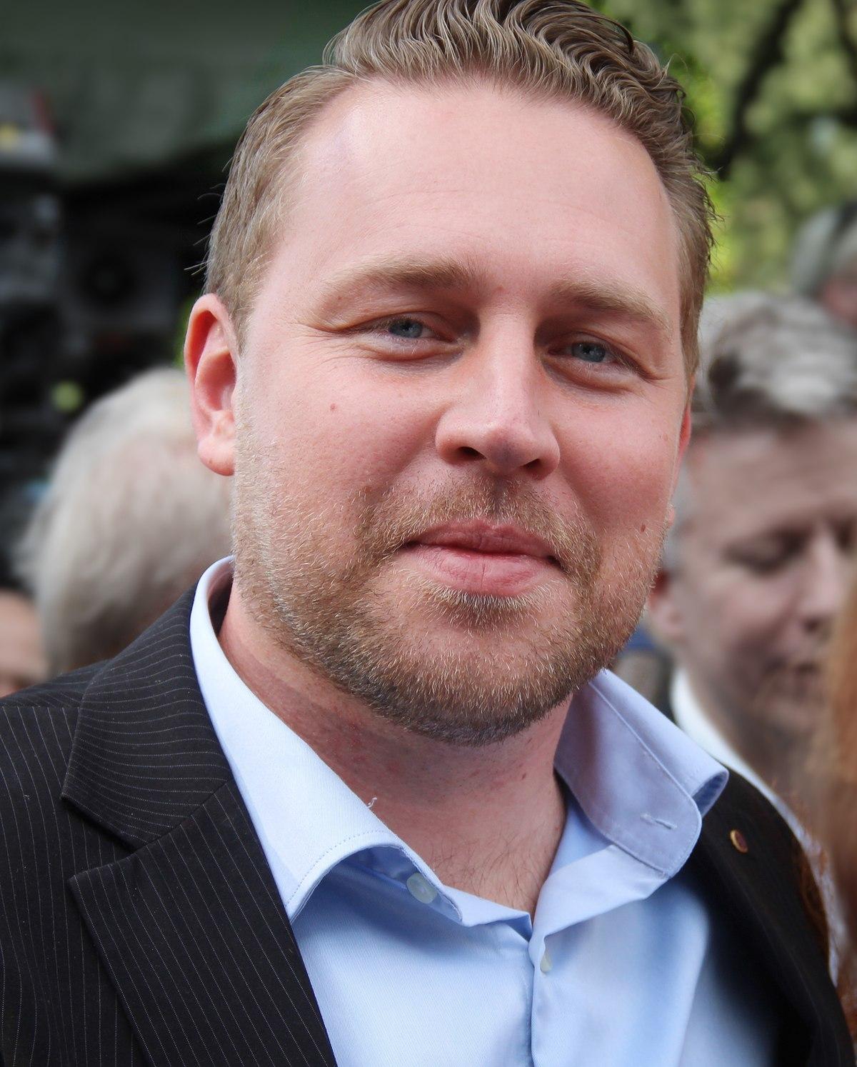 Mattias Karlsson (sverigedemokrat) - Wikipedia
