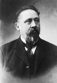 Ignác Alpár Hungarian architect