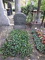 Alterhedwigsfriedhofberlin geistlrat Otto Scholz.jpg