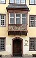 Altstadt Koblenz, Erker des barocken Dreikönigenhauses (1701).jpg