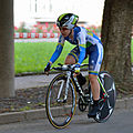 Amanda Spratt - Women's Tour of Thuringia 2012 (aka).jpg
