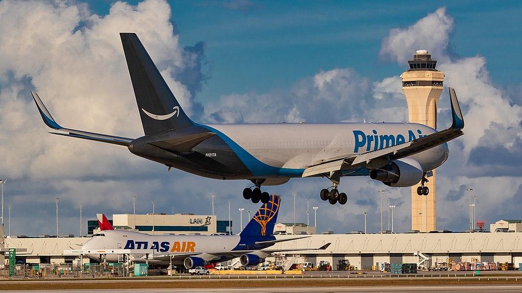 Amazon Prime Air (32247381627)
