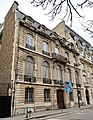 Ambassade de la République démocratique du Congo en France, 32 cours Albert-Ier, Paris 8e.jpg