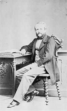 August Wilhelm Ambros (Quelle: Wikimedia)
