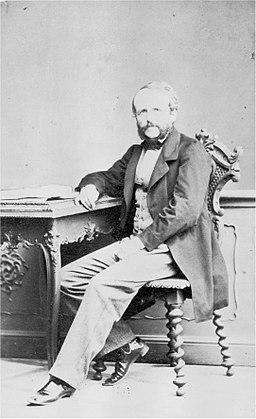 Ambros August Wilhelm 1862