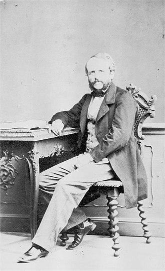 August Wilhelm Ambros - Image: Ambros August Wilhelm 1862