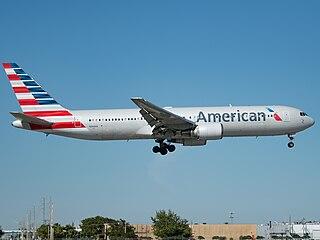 American Airlines Boeing 767-300ER (N368AA) at Miami International Airport.jpg