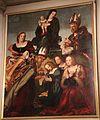 Amico aspertini, madonna col bambino e santi, 1510-15, 01.JPG