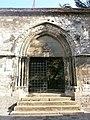 Amiens - Couvent des Cordeliers, portail.JPG