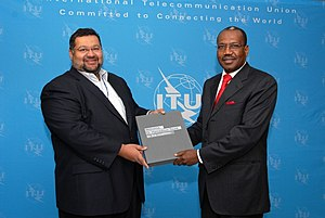 International Multilateral Partnership Against Cyber Threats - IMPACT formally became the cybersecurity executing arm of ITU - the United Nations' (UN) specialised agency