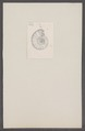 Ammonites spec. - - Print - Iconographia Zoologica - Special Collections University of Amsterdam - UBAINV0274 091 01 0004.tif