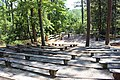 Amphitheater looking down, General Coffee State Park.jpg