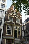 amsterdam - herengracht 77