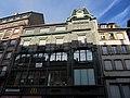 Ancien magasin Manrique au 33, 35 et 37 rue des Grandes-Arcades à Strasbourg.jpg