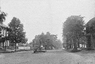 Newmanstown, Pennsylvania CDP in Pennsylvania, United States
