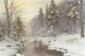 Anders Andersen-Lundby - Vinterlandskab.png