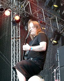 Anders Björler, The Haunted, Metaltown 2009.jpg