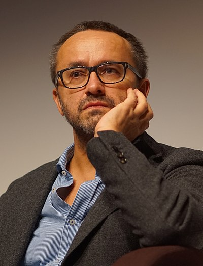 Picture of an author: Andrey Zvyagintsev