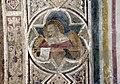 Andrea orcagna e aiuti, cappella dell'annunciazione, 1340-47, evangelisti, giovanni.JPG
