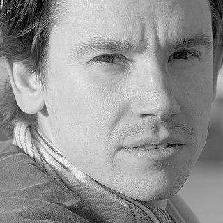 Andrei Severny (filmmaker) Russian filmmaker