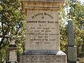 Andrew Henry Barlow Headstone.JPG