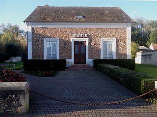 Andrezel Commune in Île-de-France, France