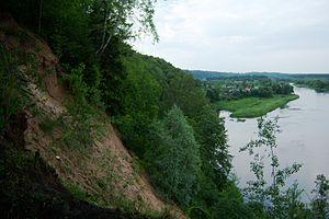 Jonava District Municipality - Andruškoniai exposure