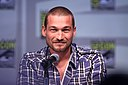 Andy Whitfield: Alter & Geburtstag