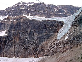 Angel Glacier Mount Edith Cavell 1.jpg