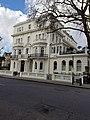 Angle Ladbroke Grove et Kensington Park Gardens Londres.jpg