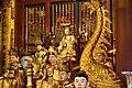 Animist shrine near the Heavenly Kitchen Pagodam northern Vietnam (1) (38486636262).jpg