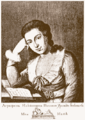 Anna ilyinichna Tolstaya (Bibikova) by Lasinio.png