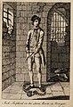 Annals of Newgate - Jack Shepherd in the stone room in Newgate.jpg