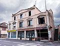 Annemasse - partially destroyed building.jpg