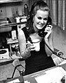 Anni Frid Lyngstad on Expressen 4 September 1967.jpg