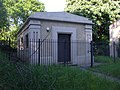 Anonymous building, Heol Isaf, Radyr, Cardiff - geograph.org.uk - 1873792.jpg