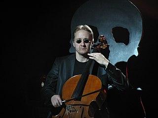Antero Manninen Finnish musician