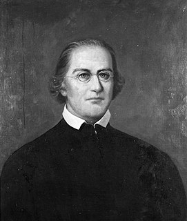 Anthony Kohlmann Alsatian Jesuit educator and missionary