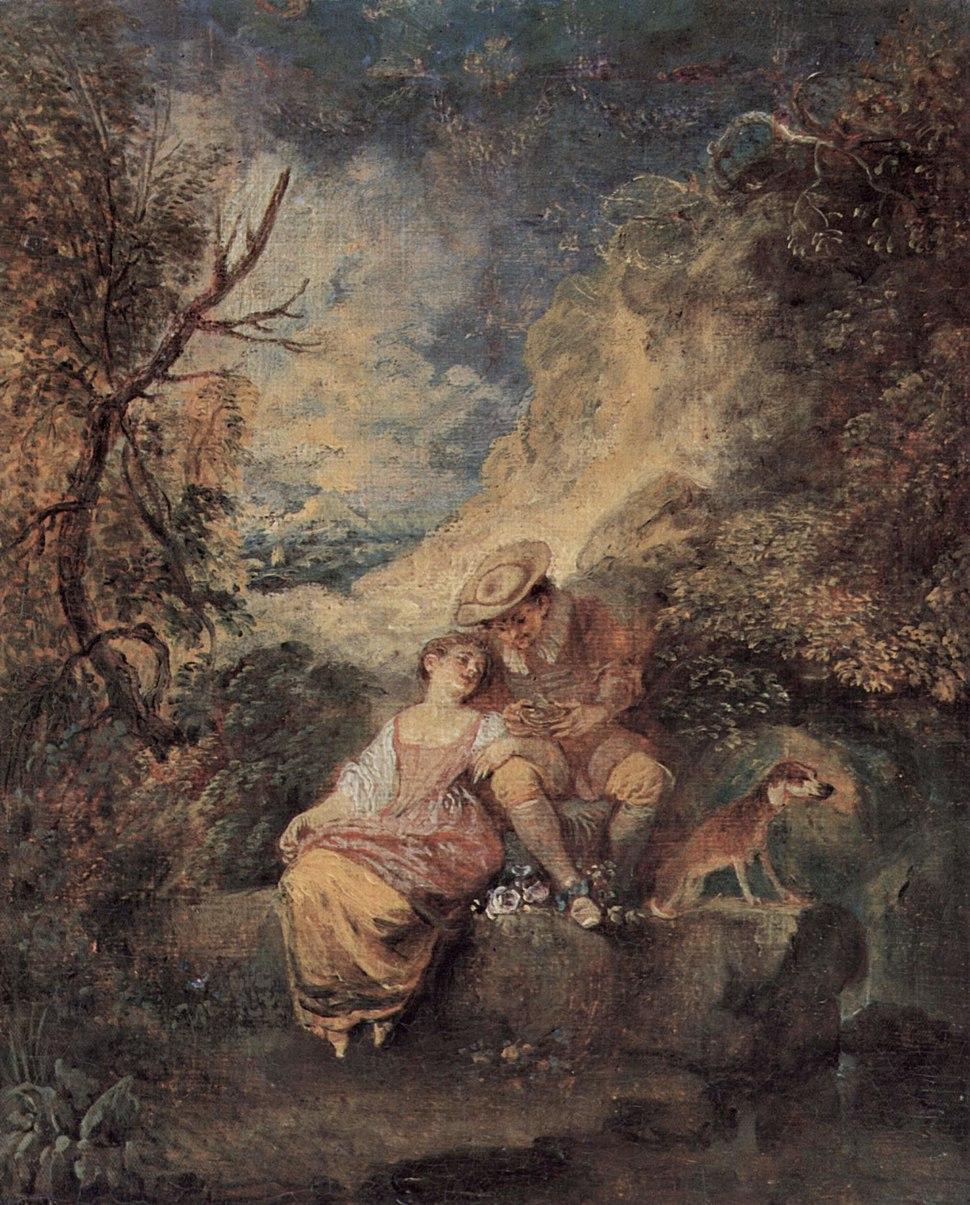 Antoine Watteau 012