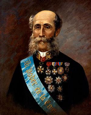 Antonio Flores Jijón - Image: Antonio Flores Jijón