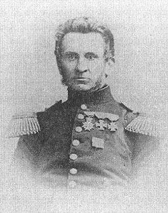 Antonius Mathijsen - Antonius Mathijsen