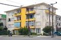 Apartment building in the Miramar section of Havana, Cuba LCCN2010639007.tif