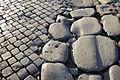 Appian Way medieval and roman.jpg