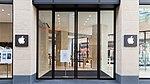 Apple-Store Schildergasse, Köln - geschlossen während der COVID-19-Pandemie-5589.jpg